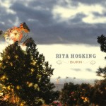 rita hosking album burn