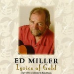 ed miller album Lyrics of Gold