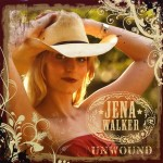 Jena Walker Album Unwound