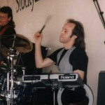 Dixie chicks drummer
