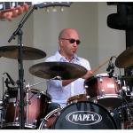 tom drumming