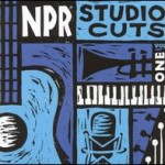 NPR studio cuts album