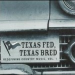 texas fed texas bred album